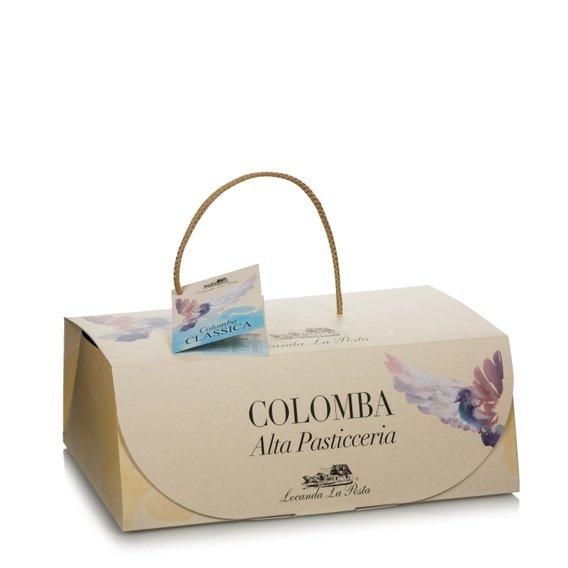 Colomba In Scatola 1kg