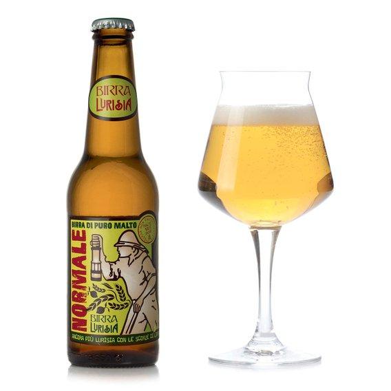 Birra Normale  0,33l