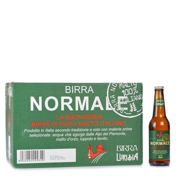 Birra Normale 0,33l 24 pz.