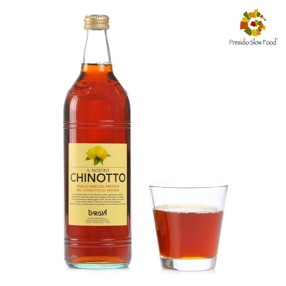 Chinotto 0,75l