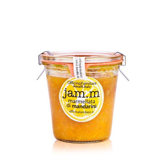 Marmellata di Mandarini di Amalfi 275g