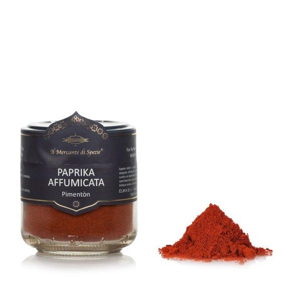 Paprika Affumicata 30g