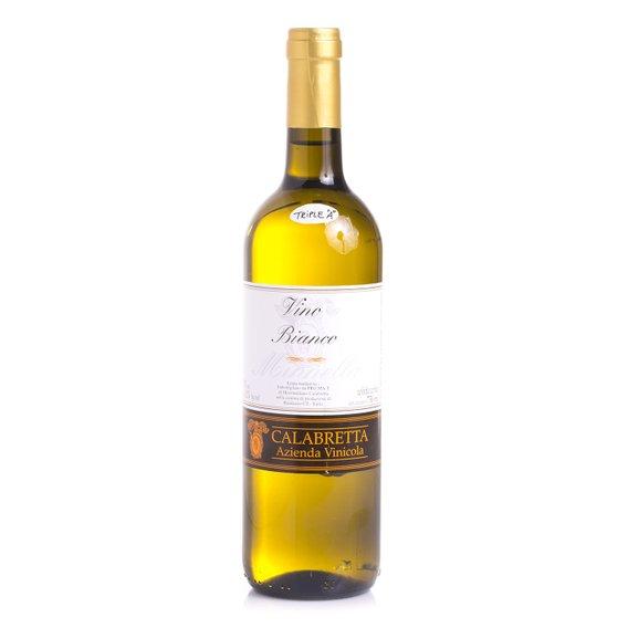 Minnella Bianco 0,75 0,75l