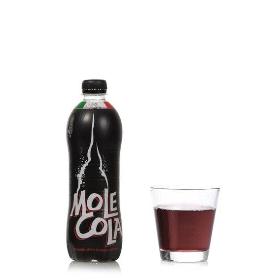 Molecola Senza Zucchero 0,5l