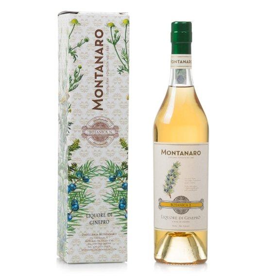 Liquore di Ginepro 0,5l