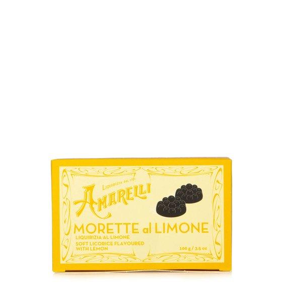 Morette al Limone  100g