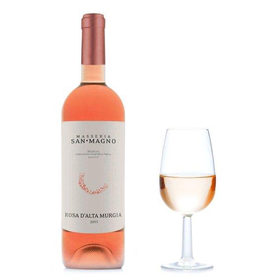 Rosa d'Alta Murgia  0,75l