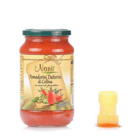 Pomodorini Datterini di Collina  550g