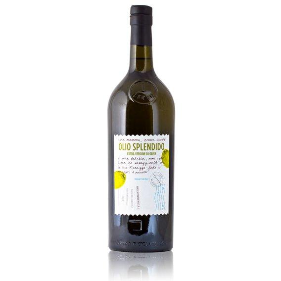 Olio Splendido Extravergine di Oliva 0,5l