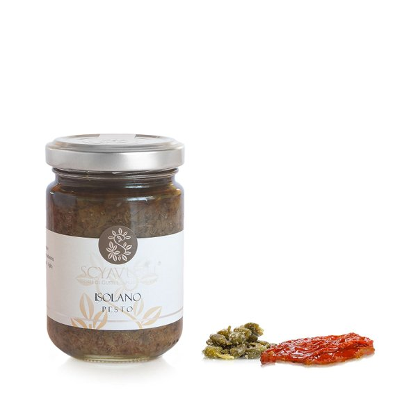 Pesto Isolano 130g