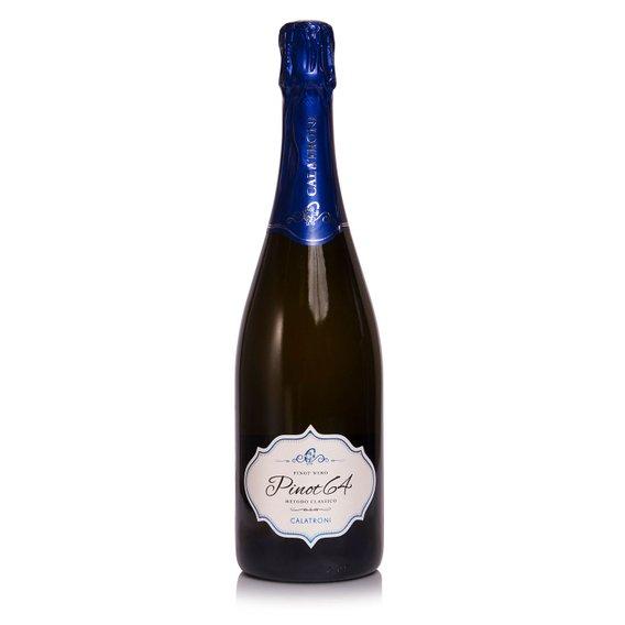 Pinot Brut 64 0,75l