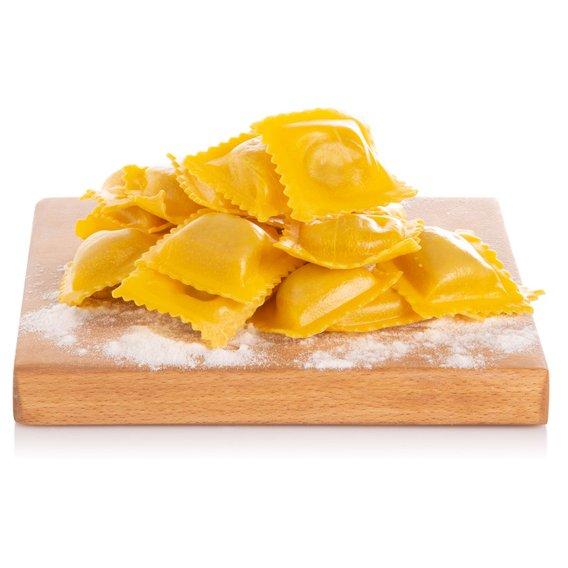 Ravioli Bio Pomodoro e Mozzarella 250g