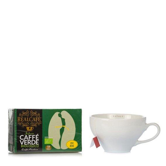 Caffè Verde 18 Filtri