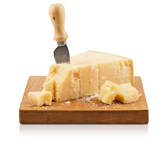 Parmigiano Reggiano DOP Solabruna  500g