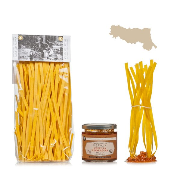 Dedicato all'Emilia Romagna
