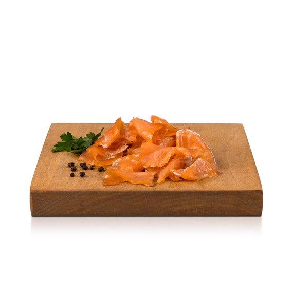 Salmone Affumicato Coda Nera  170g