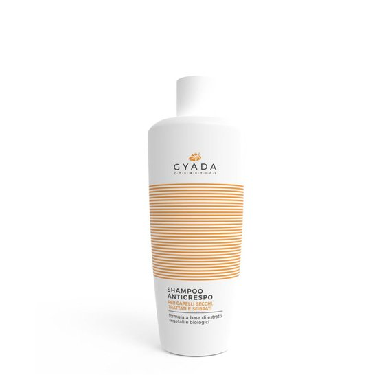Shampoo Anticrespo  250ml