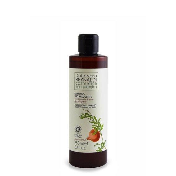 Shampoo Uso Frequente al Melograno 250ml