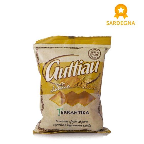 Snack di Guttiau  75g