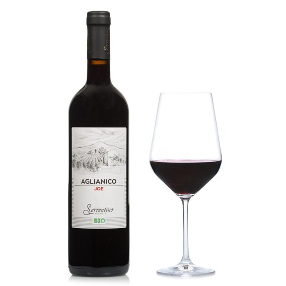 Aglianico Joe Bio 0,75l