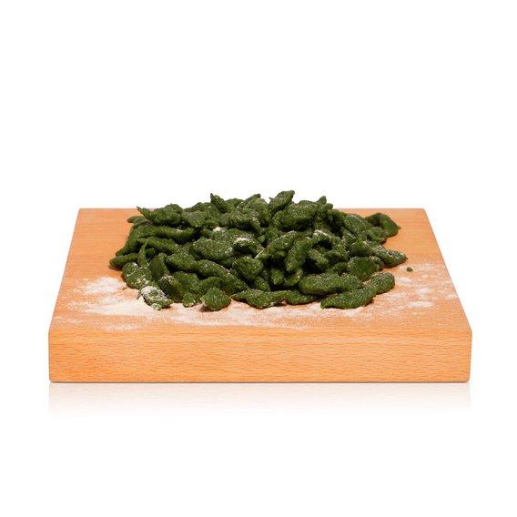 Spatzle agli Spinaci 350g
