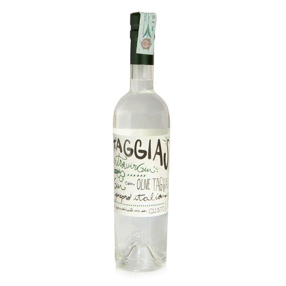 Taggiasco ExtravirGIN 0,50l 0,50l