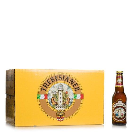 24 Bottiglie Vienna  0,33lx24