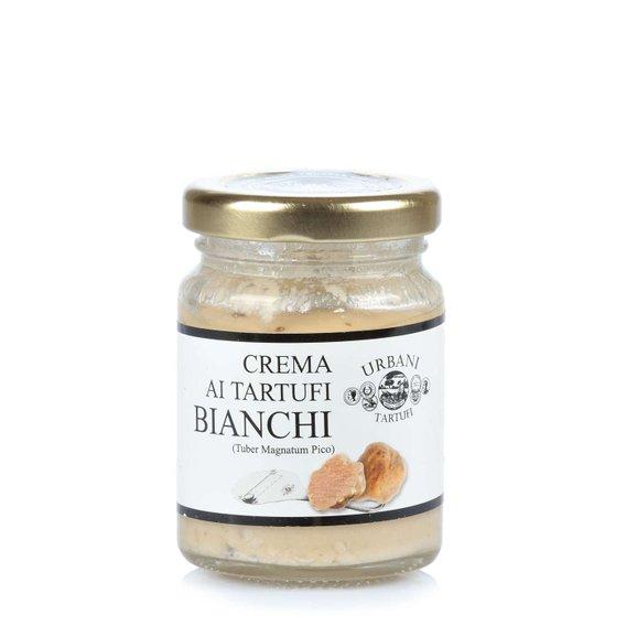 Crema ai Tartufi Bianchi 80g