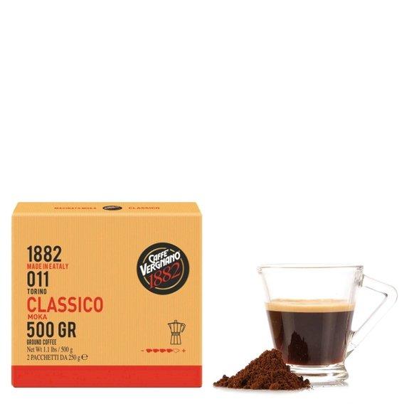 Caffe' Classico Eataly 500g