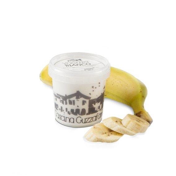 Yogurt alla banana 150g