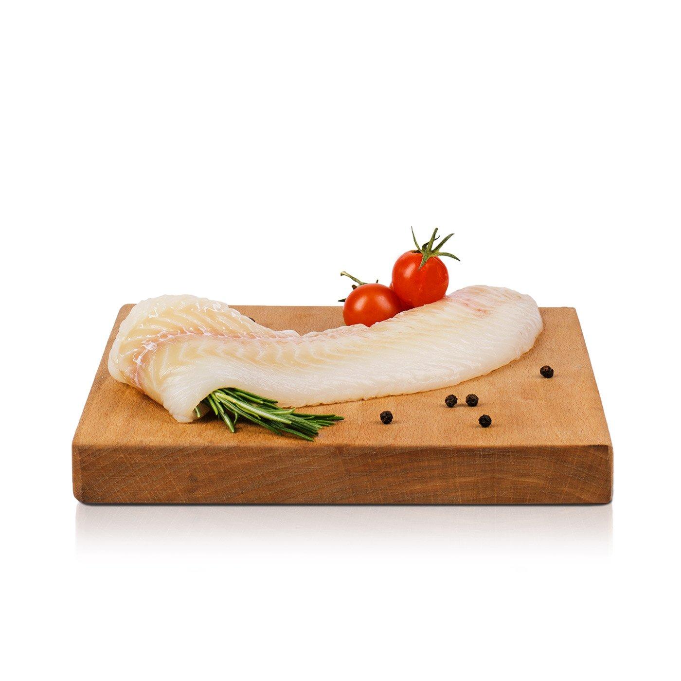 Filetto di merluzzo 350g la pescheria di eataly eataly for Casa del merluzzo