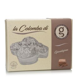 Gianduiona Colomba 750g