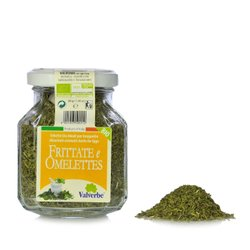 Erbette Bio Frittate & Omelettes 30g