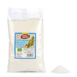 Zucchero Bianco di Canna Bio 1 Kg