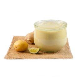 Crema di Patate, Zenzero e Lime 460g
