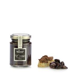 Crema di Olive Nere 100g