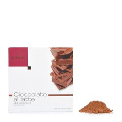 Tavoletta di Cioccolato al Latte 36% 50g