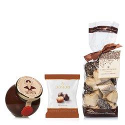 Tutte le forme del cioccolato