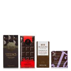 Degustazione cioccolato... Fondente