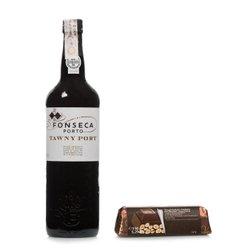 Cioccolato e Porto