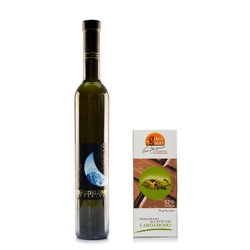 Barretta e Vino Bianco