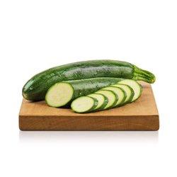 Zucchine Verdi 500g