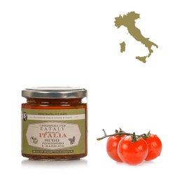 Sugo Pomodoro e Basilico 200g