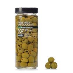 Olive Verdi Denocciolate 580g