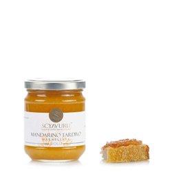 Marmellata di Mandarino Tardivo 230g