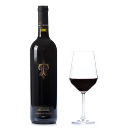 Aglianico del Vulture Doc 0,75l