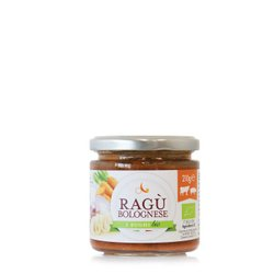 Ragù Bio Bolognese 210g