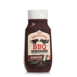 Squeezer Bbq 370ml