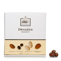 Cioccolatini assortiti Dragees assortiti 160g