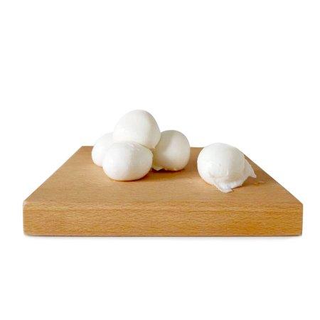 Bocconcini di mozzarella di Bufala 5x50g